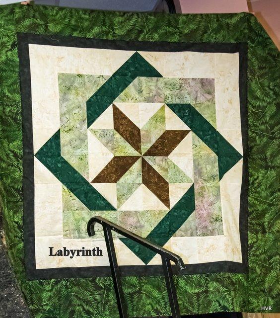 08-Labyrinth